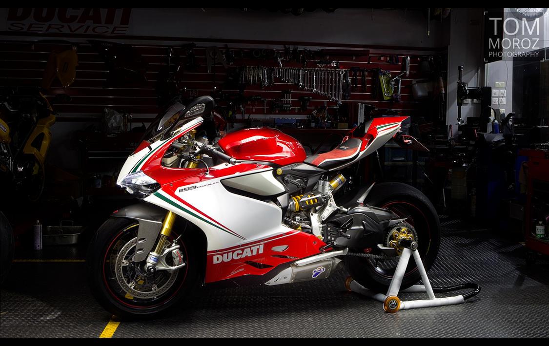 Ducati Membership