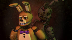 (C4D/FNaF) This is not what I wanted