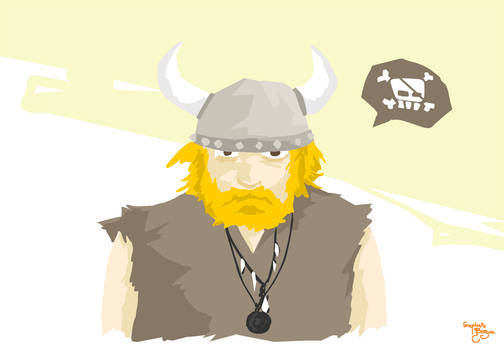 Viking Time