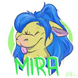 Mira by Shibka