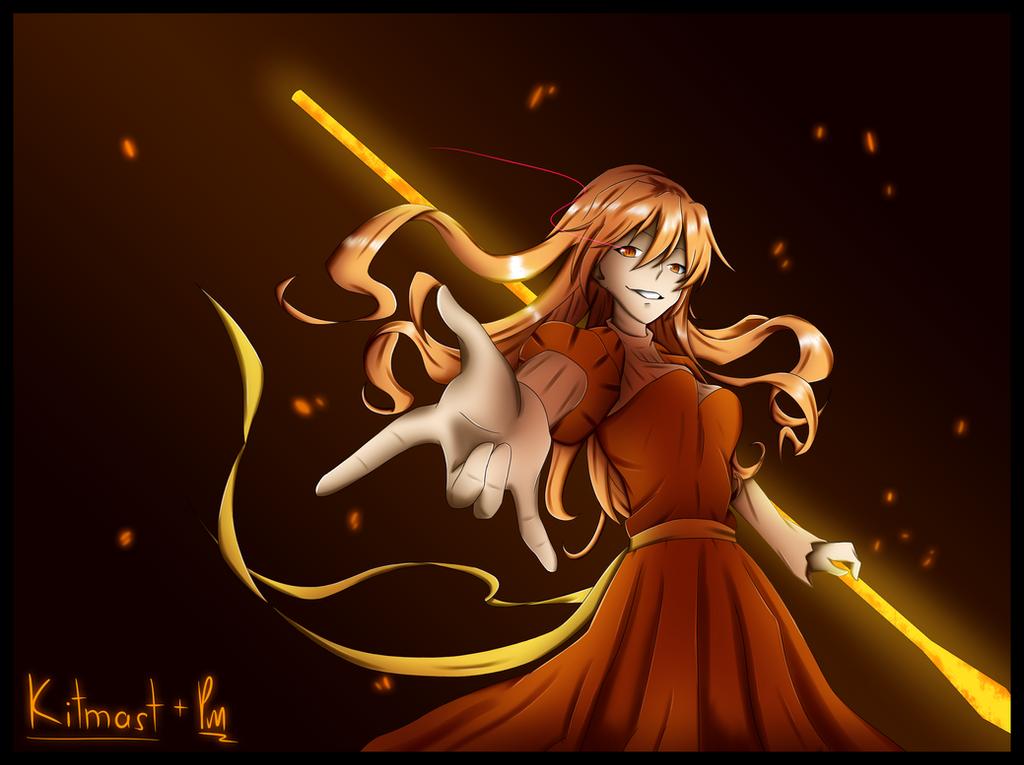 Bravery Wizard Agate Lightvale By Gktrrakakumu43 On