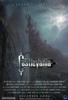 Castlevania the Movie by CBU2029