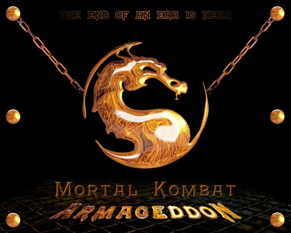 Mortal Kombat Armageddon II by CBU2029
