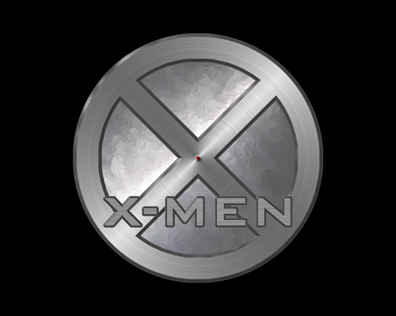 x men symbol wallpaper - photo #10