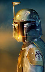 Boba Fett: Dawn Of The Hunter