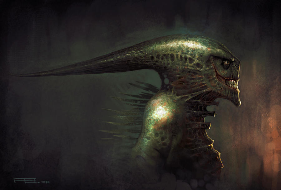 Daemon by Benef