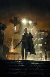 Deus Ex: Mankind Divided by Benef