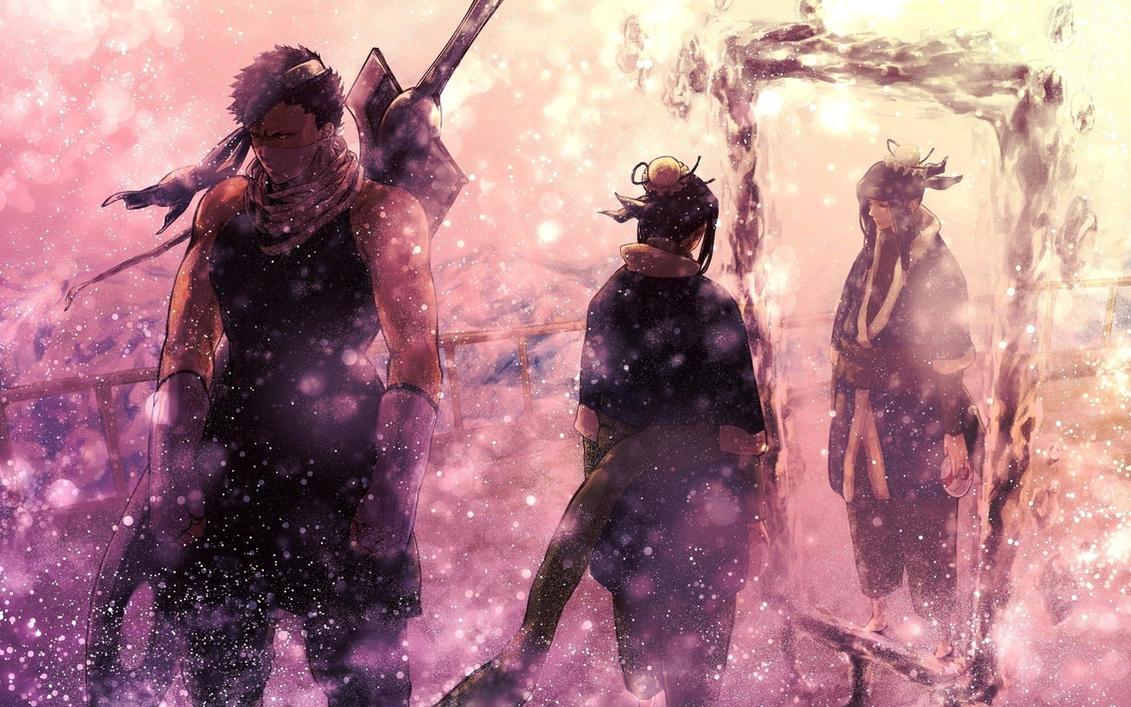 Cool Wallpaper Naruto Deviantart - wallpaper__zabuza_and_haku_by_minato_naruto_zero-d4qtq79  Pictures_738430.jpg