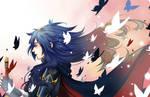 Princess Lucina (Fire Emblem)