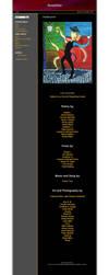 Soundzine Issue 3 by Soundzine