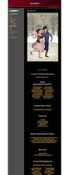 Soundzine Issue 4 by Soundzine