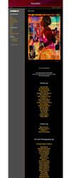 Soundzine Cover - Issue 5 by Soundzine