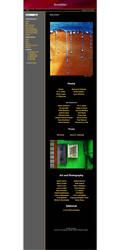 Soundzine Issue 8 by Soundzine
