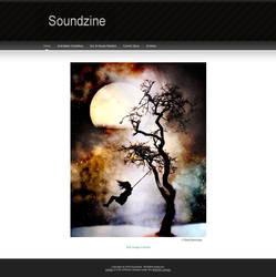 Soundzine Issue Ten by Soundzine
