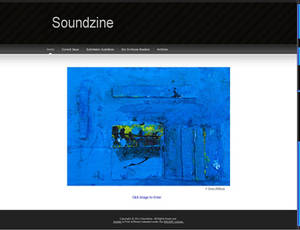 Soundzine Issue 12