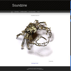 Soundzine Issue 13
