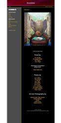 Soundzine July, 2007 Issue 2 by Soundzine