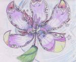 Queen Sectonia Flower