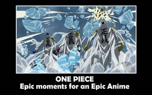 One Piece - Epic Moments by T1A60