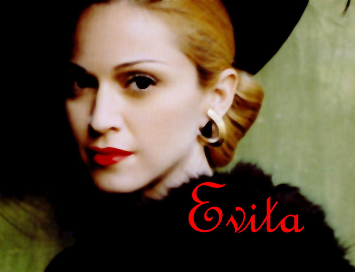 Evita The Complete Motion Picture Music Soundtrack