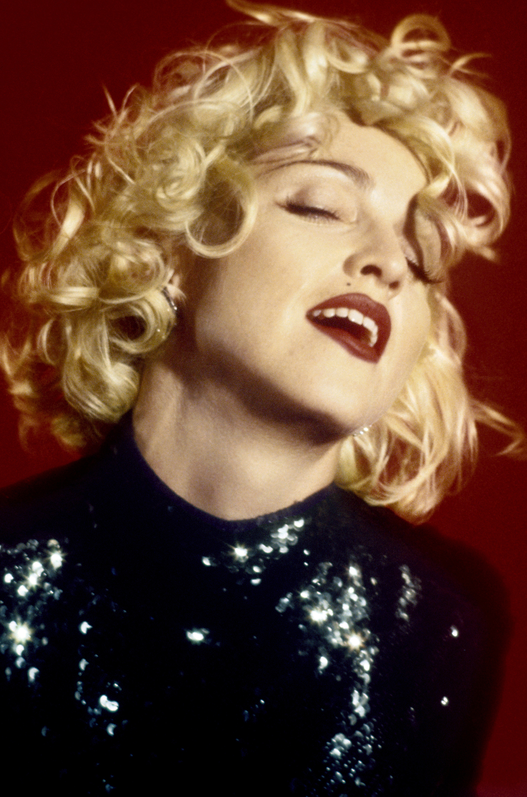 Madonna More Dick Tracy 6
