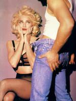 Madonna Truth or Dare Promo 3 by scrawnyfella