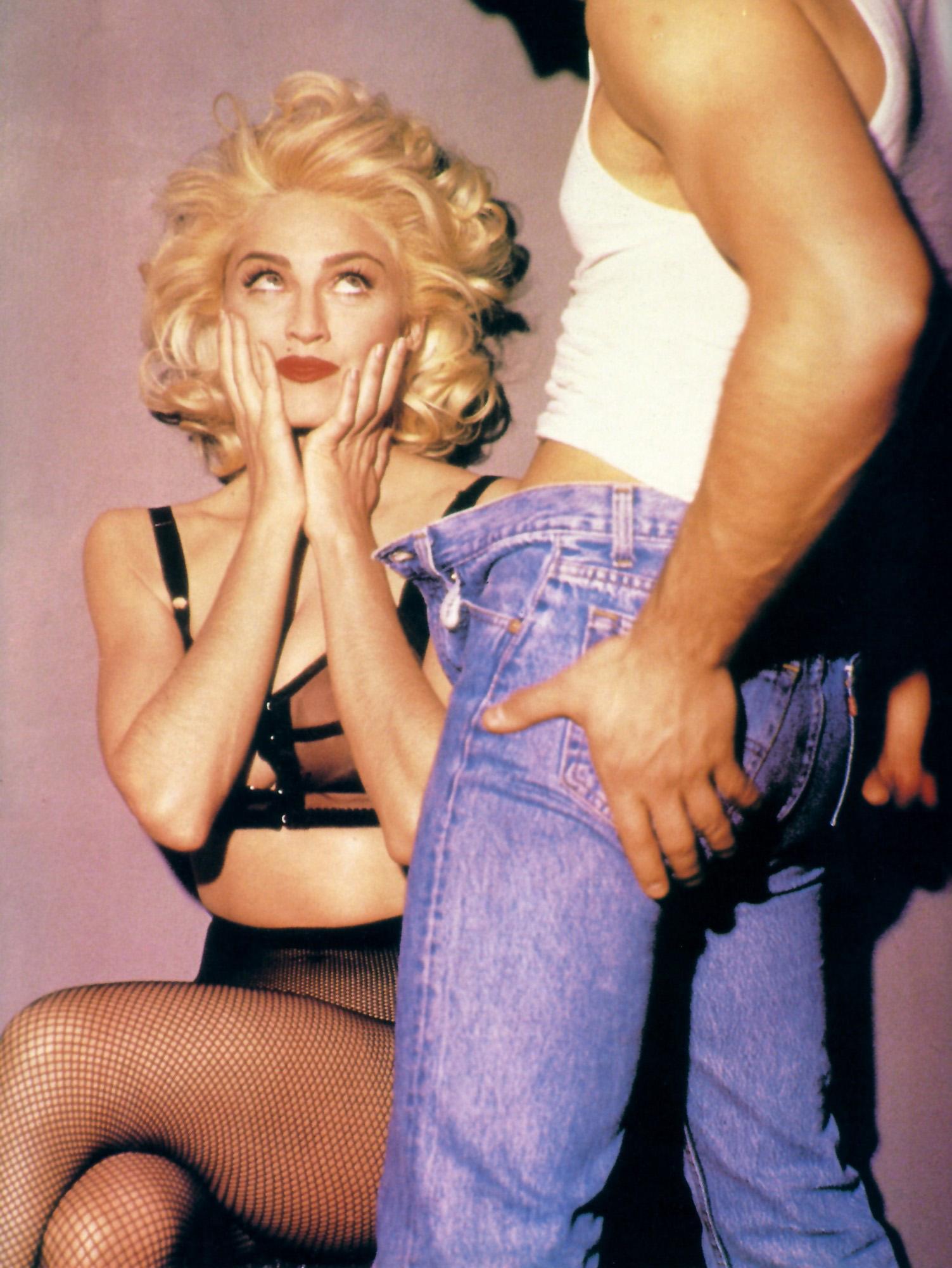 Голая Мадонна и отказ Брежнева Кому предлагали стать