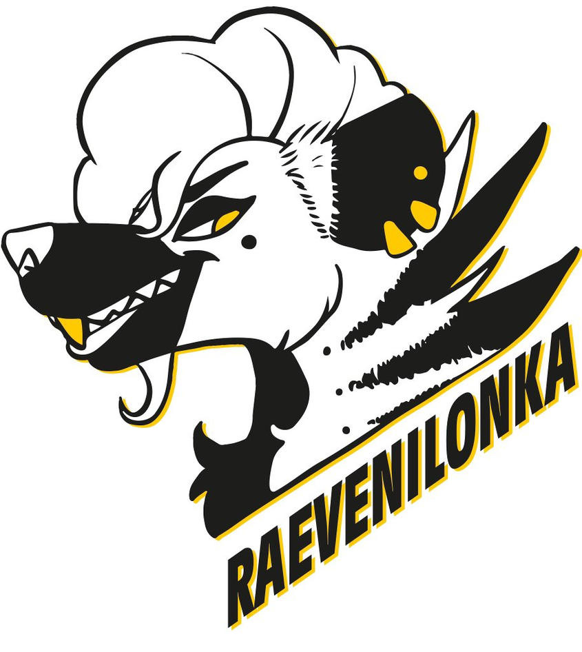 Raevenilonka logo by raevenilonka