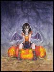 Happy Halloween:14