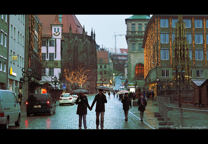 Rain by SoulofNovember