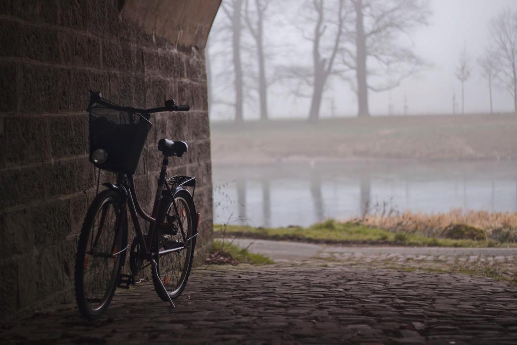 Bike by SoulofNovember
