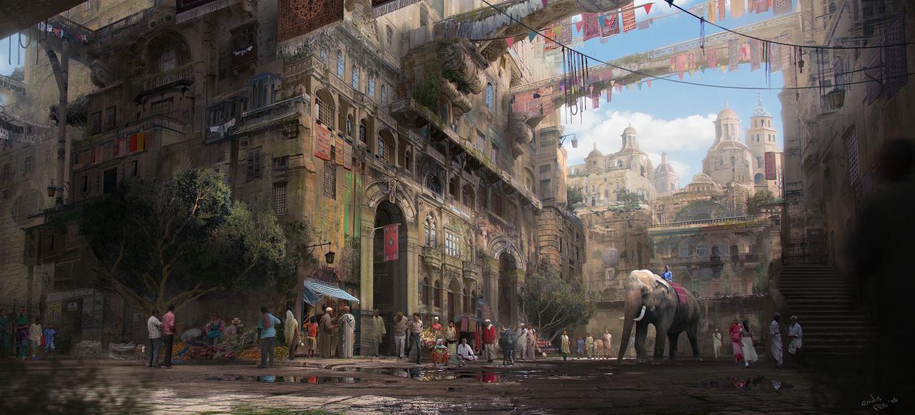 Market by EmilisB
