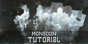Monsoon Tutorial- Large Scale Environment Creation