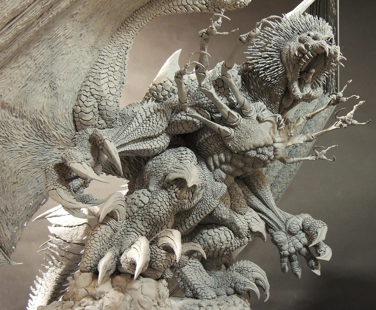 GRYPHON by Masazumi-Matsumoto