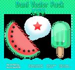 Vector Pack Dani