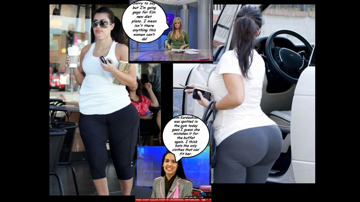 Celebrity weight gain stories deviantart