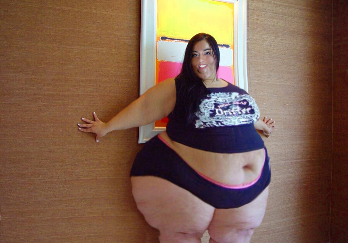 Share your big cutie mary boberry bbw suggest