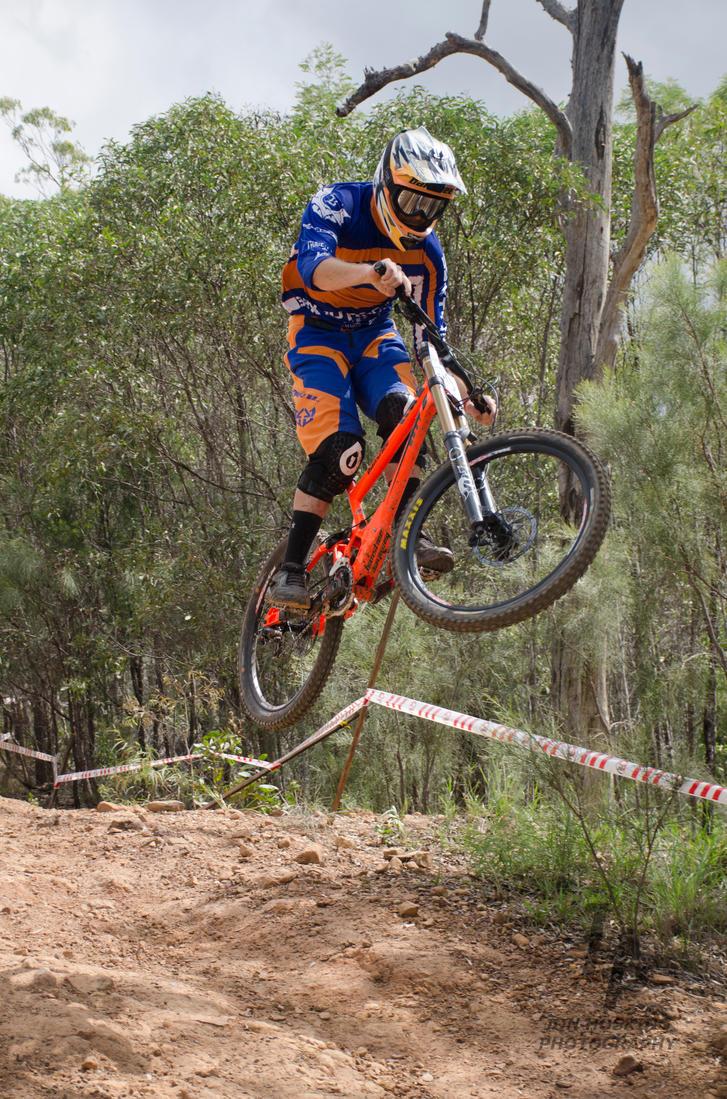 Oceania MTB Championships No. 3 by Callsign-Shutter