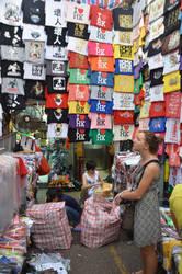 I love Hong Kong by Callsign-Shutter