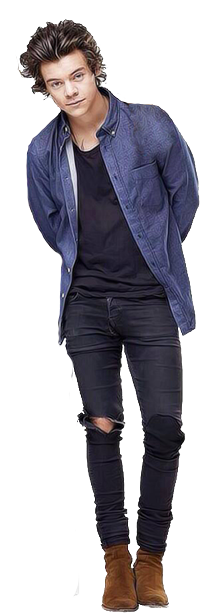 Harry Styles PNG by Griz2012 on DeviantArt