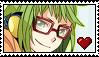 Gumiya Support Stamp by SeaStarSan