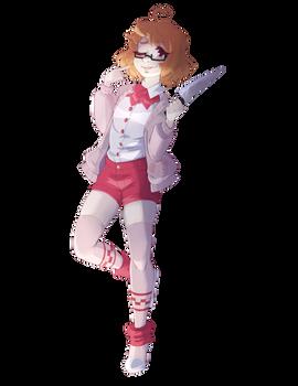 Knife [Commission]