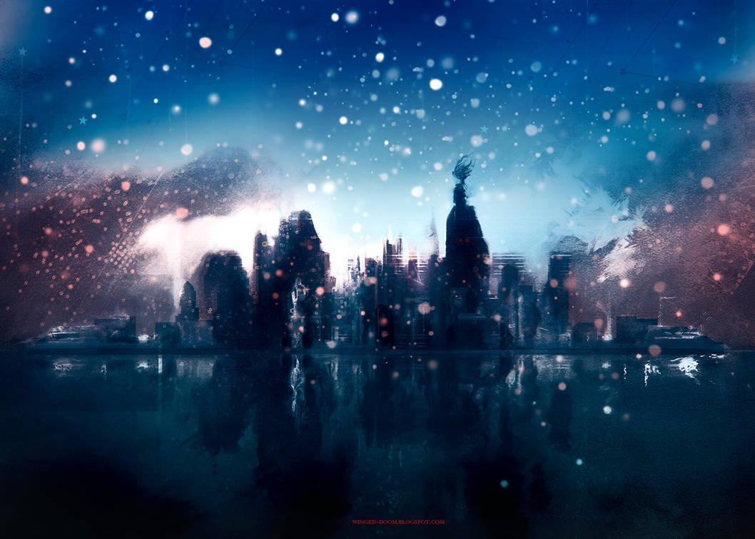Renegade Christmas Screen by 08--n7R6-7984