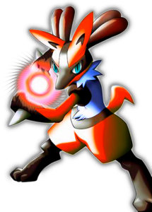 ShadowLucario160's Profile Picture