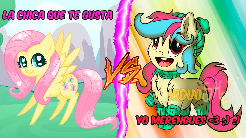 El Dilema Mas Grande by KiduoShy