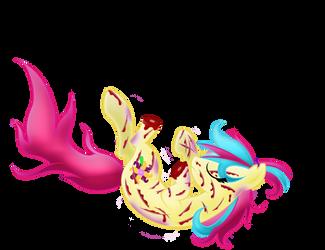 Shine Star Derrotada, she's dead? by KiduoShy
