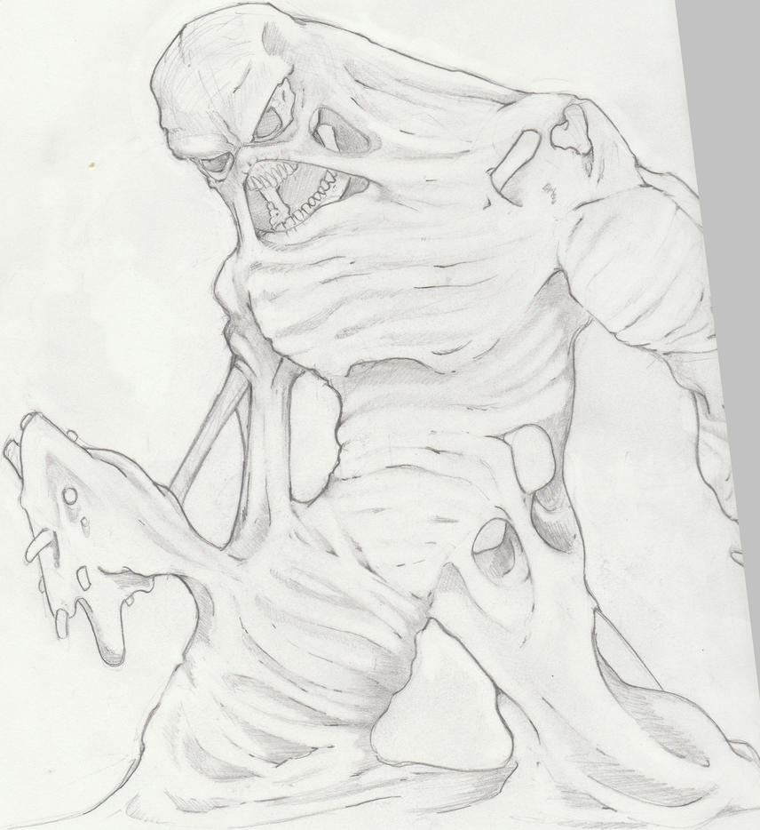Clayface by RobCBH