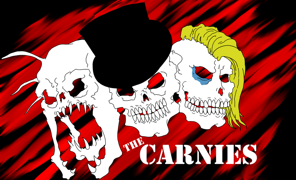 The Carnies by RobCBH