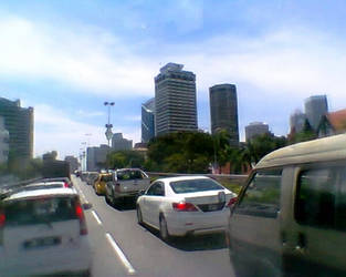 Kuala Lumpur. by Talk3talk4