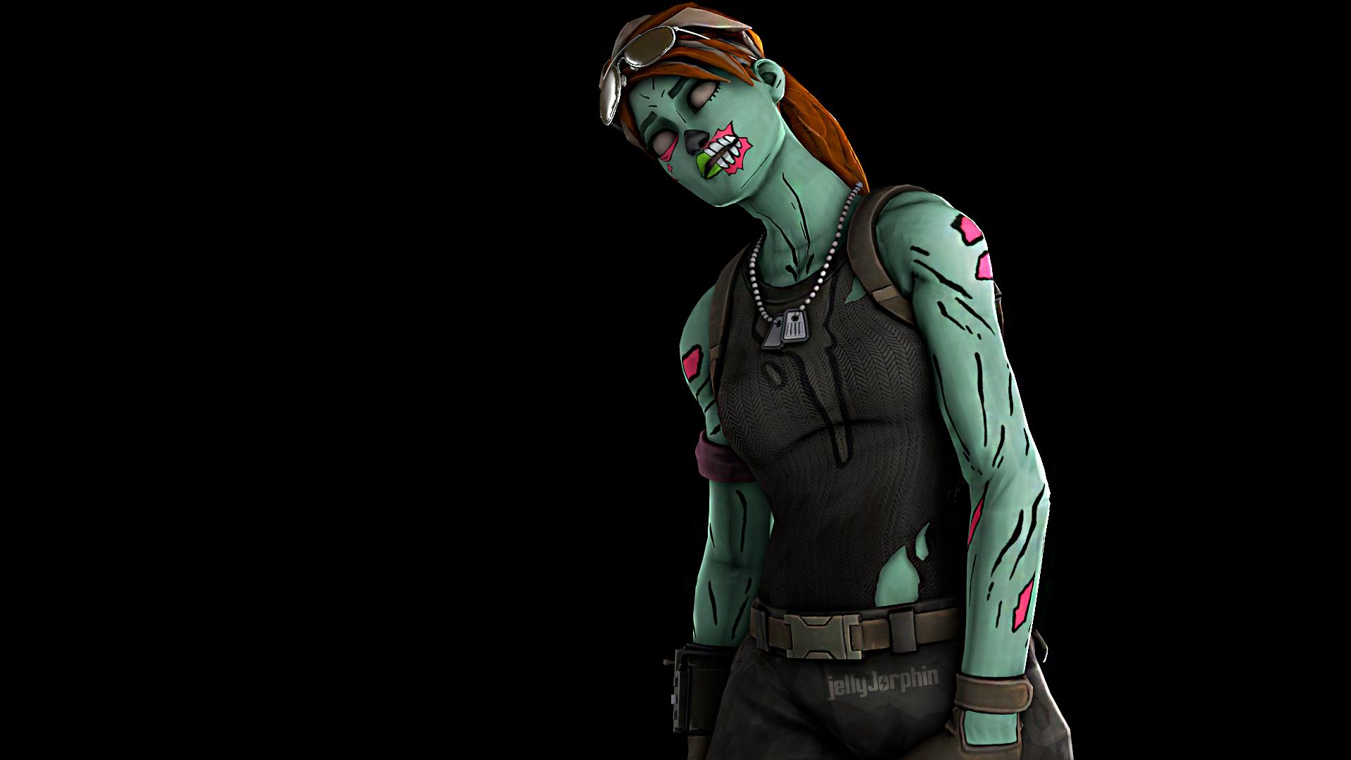 Ghoul Trooper By Jellyjorphin On Deviantart